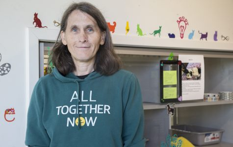 New Iowa City animal services coordinator named