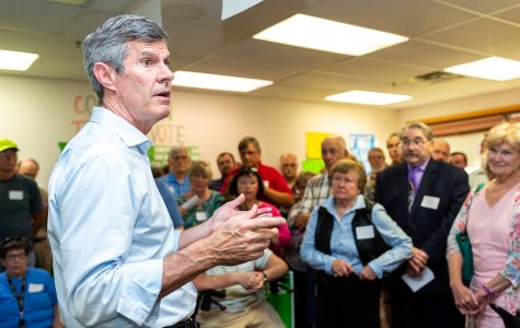 Dueling views on Medicaid shape race for Iowa governor
