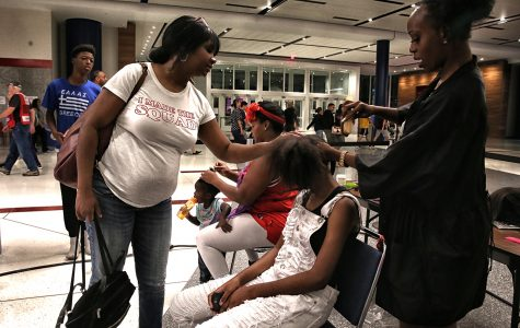Shaw: Black girls and their hair are marginalized in the Iowa City area