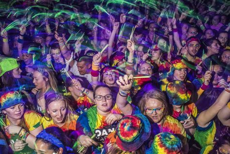 Dance Marathon 24 shatters fundraising records, raising more than $3 million