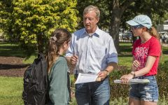 NextGen America founder visits UI to engage youth voters