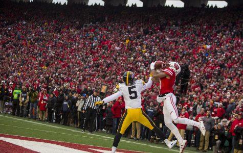 Hawkeyes will try to avoid last year's Wisconsin debacle