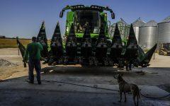 Iowa soybean farmers feeling the heat of tariffs