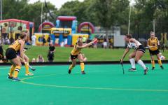 Iowa field hockey increases win streak to four