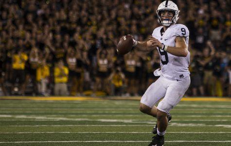 College Football Week 4: A big game for Iowa