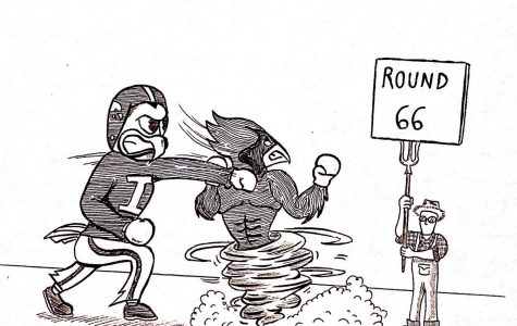 Cartoon: It's still a Hawkeye state