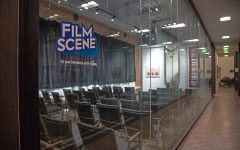 Filmscene to screen Stanley Kubrick's iconic journey through space 50 years after its release