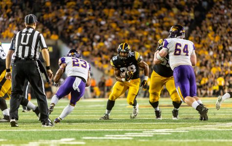 Point-Counterpoint: Who is Iowa football's MVP through the nonconference schedule?