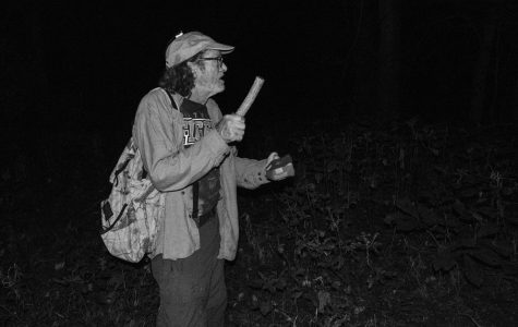 The hunt to prove the existence of Sasquatch