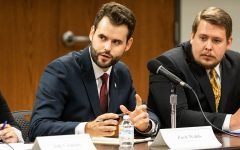 Candidates for Iowa Legislature talk privatization, worker rights, education