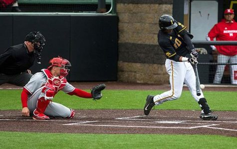 Booker clicking key for Hawkeyes