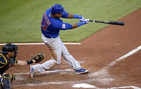 Cubs roll to 6th straight