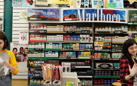 11 Iowa City businesses fail tobacco compliance checks