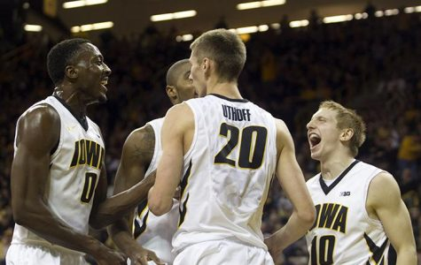 Iowa Basketball Big Ten schedule announced