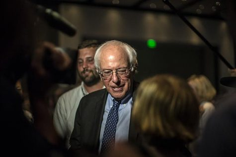 Sanders adds to latest Iowa trip ahead of major presidential forums