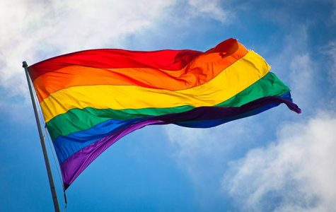 Helton: Pride is over, but gay rights aren't