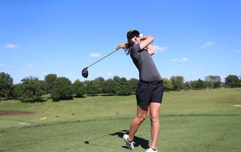 Women's golf heads to Florida