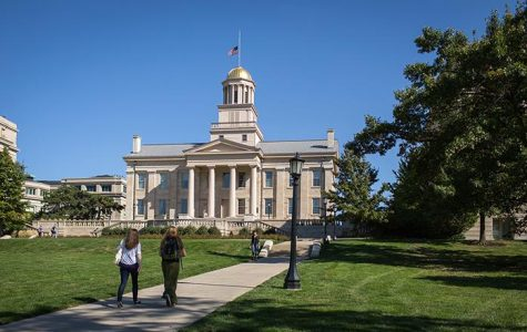 Reconsider regents' funding model for Iowa universities