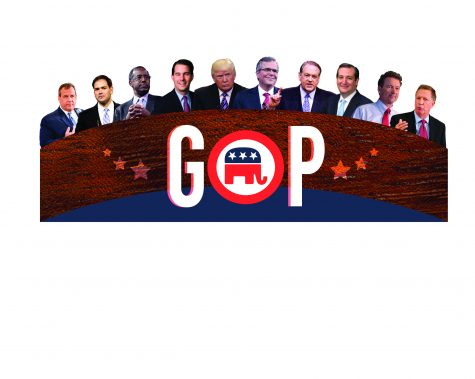Editorial: How long can the current GOP last?