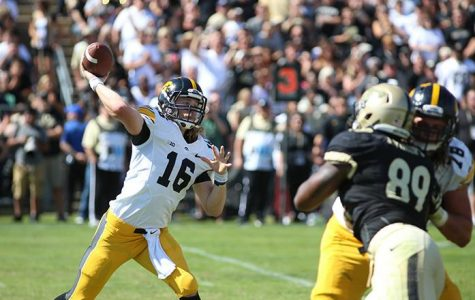 Beathard settles in as the guy