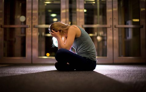 Mental health takes center stage
