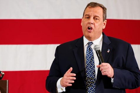 Christie picks up endorsements