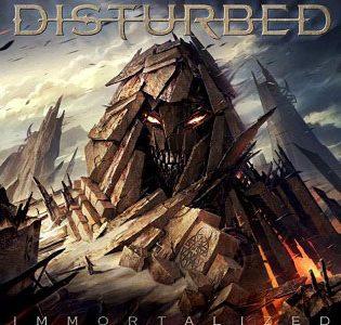 Disturbed but not forgotten