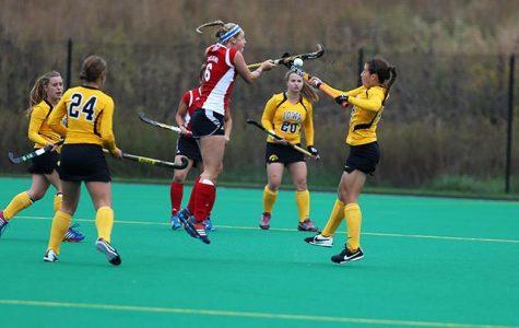 Field hockey faces tough test in Virginia