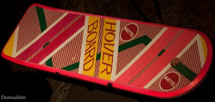 Dorms nix popular hoverboards