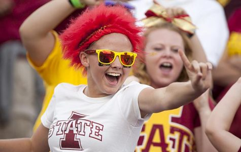 Point/Counterpoint: Is the Iowa State game worth it?