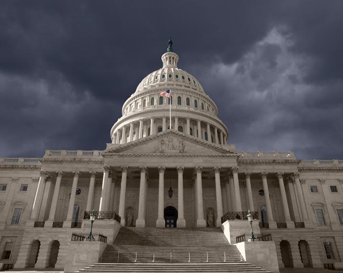 Congress+averts+shutdown