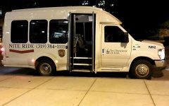 Nite Ride improves service with new advancements