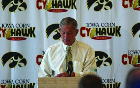 The Daily Iowan's Iowa-Iowa State predictions
