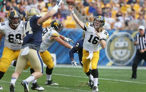 By The Numbers: Iowa vs. Pitt