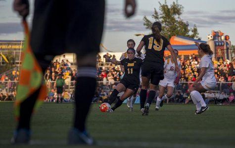 Soccer seeks a rebound