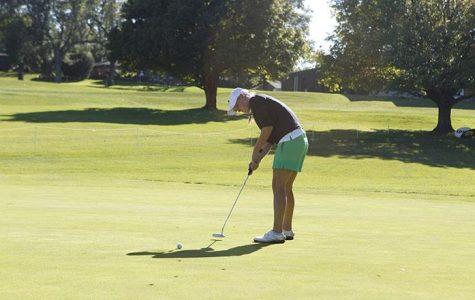 Women's golf prepares for season-opener