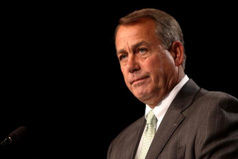 An ode to John Boehner