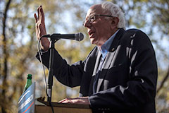 Guest opinion: Why I support Sanders