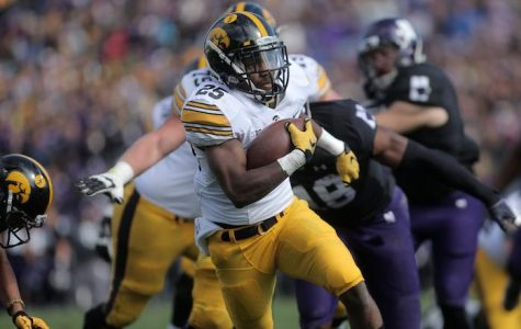 Wadley shines in win over Northwestern