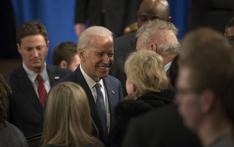 Biden decision catches Iowans by surprise