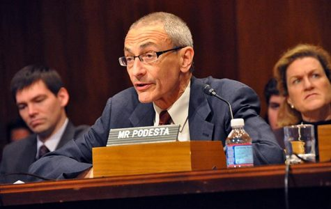 Podesta pushes for Clinton