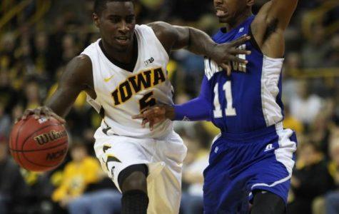 No Hype, No Problem for Iowa Men's Basketball