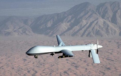 Leaked documents show true extent of drone program