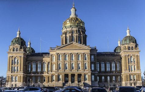 Civil-rights groups push for legislation that would ban racial profiling in Iowa