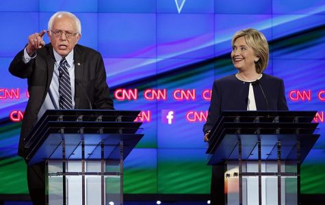 Editorial: 'Shots fired' at the Democratic debate