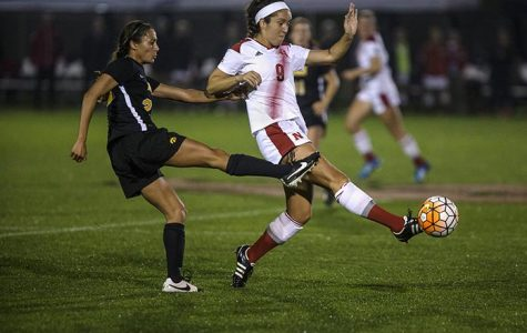 Big Ten soccer still up in air