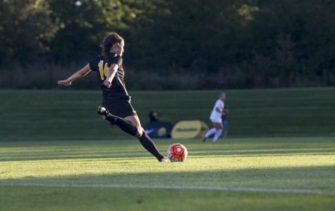 Hawkeye soccer set to kick some more winners