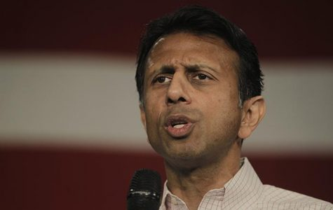 Jindal suspends campaign