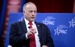 Kumar: Steve King, your time is up