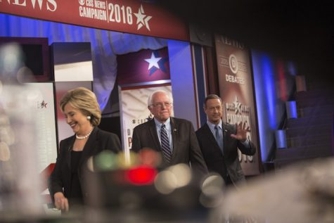4 takeaways from the Democratic debate in Des Moines